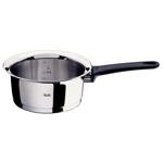 Ковш Fissler 16158161, серия Intensa, black series, 16см, 1,4л